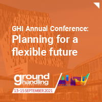 A-ICE exhibiting at GHI Conference Copenhagen