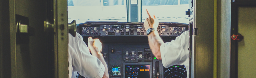 Achieving the Acceptable Level of Safety in the Aviation Industry