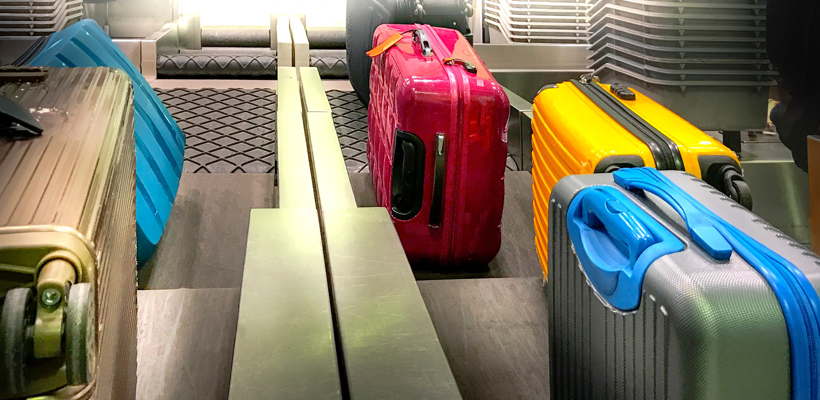 Is Your Baggage Tracking Technology R753 Compliant A-ICE airport operations