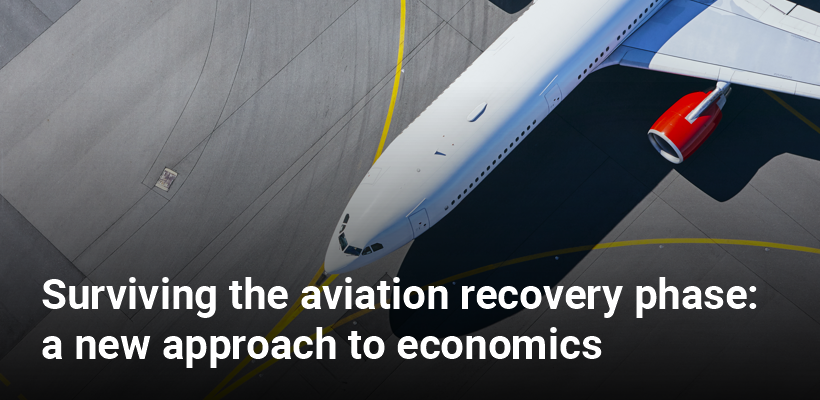 Surviving the aviation recovery phase