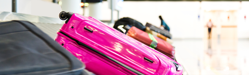 A-ICE baggage reconciliation, management and compliance in global airports