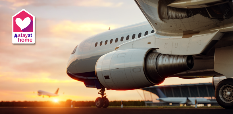 Why aviation's future depends on more than a silver bullet airport operations