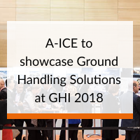 Showcasing Ground Handling Solutions at GHI