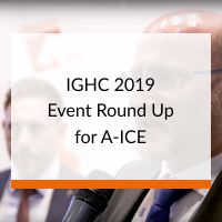 A-ICE IATA Ground Handling Conference IGHC Round Up
